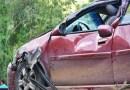 Vídeo: Futbolista causa fatal accidente; mueren dos personas