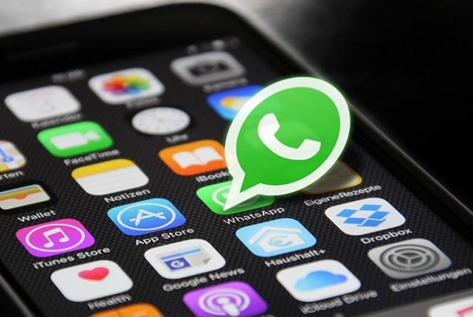 WhatsApp tendrá 'modo oscuro', para una lectura más cómoda