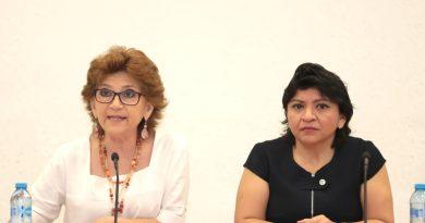 En marcha proceso de transición en Yucatán