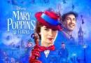 """La pelicula """"MARY POPPINS RETURNS"""" DE DISNEY"""