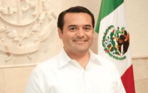 El alcalde Renán Barrera participará en el Foro Internacional de Alianzas para Ciudades Sostenibles en Ginebra, Suiza