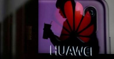 Por presunto espionaje, Alemania estudia veto a Huawei