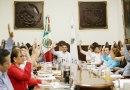 Cabildo de Mérida ratifica a integrantes del Tribunal de lo Contencioso Administrativo Municipal