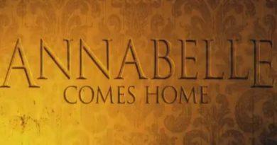 Anuncian fecha de estreno de la película Annabelle 3