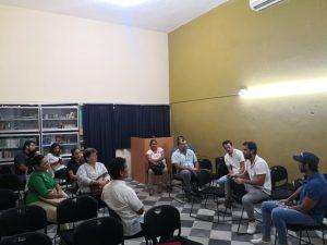 Ayuntamiento de Progreso se prepara para el Tianguis 2020