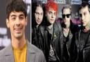 My Chemical Romance prepara reencuentro, según Joe Jonas