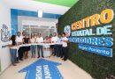 Inaugura el Gobernador Mauricio Vila Dosal el primer Centro de Estatal de Emprendedores en el interior del estado