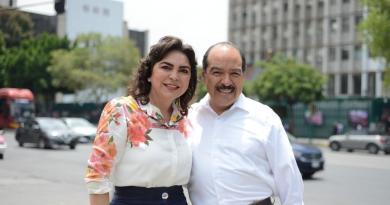 Integrarán Ivonne Ortega y Pepe Alfaro propuestas de  fórmulas que no obtuvieron constancia de candidaturas