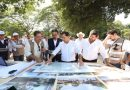 Intensa gira de trabajo del Gobernador Mauricio Vila Dosal por el oriente del estado
