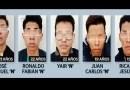 Detienen a 5 jóvenes que abusaban sexualmente de niñas en un motel