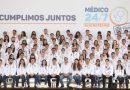 """El Gobernador Mauricio Vila cumple su promesa de campaña. ¡Servicios de Salud para todos los yucatecos, con """"Médico 24/7""""!"""