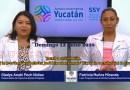 #ReporteCOVID19 #YUCATÁN: DOMINGO CON 4,666 RECUPERADOS, 159 NUEVOS POSITIVOS A CORONAVIRUS Y 15 MUERTES POR COVID-19
