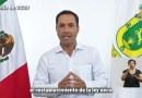 Anuncia el Gobernador Mauricio Vila Dosal nuevas medidas para conservar la salud y el empleo de miles de familias yucatecas