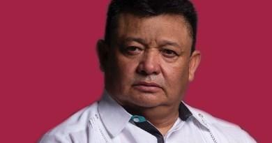 Ismael Peraza exhibe en video la triste realidad de la ciudad