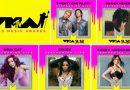 Las estrellas iluminan la noche en los MTV Video Music Awards 2021