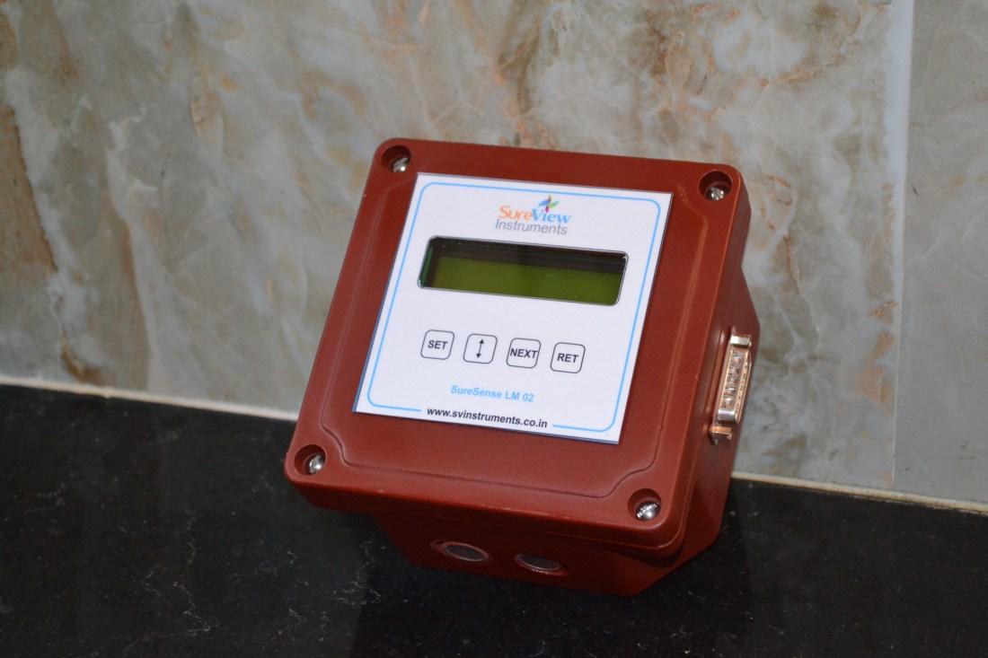 Liquid Level Sensor (Ultrasonic)