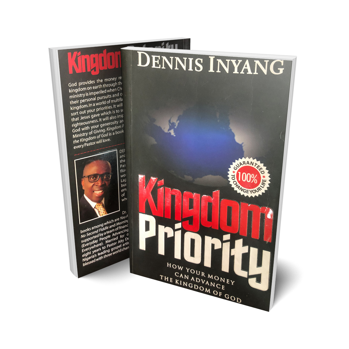 """<span itemprop=""""name"""">Kingdom Priority – How Your Money Can Advance The Kingdom of God</span>"""