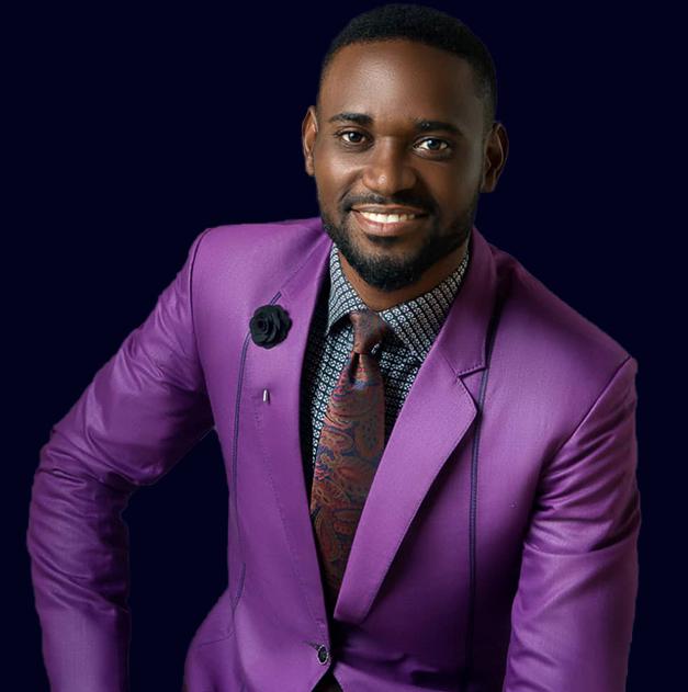 Vincent Enyindah
