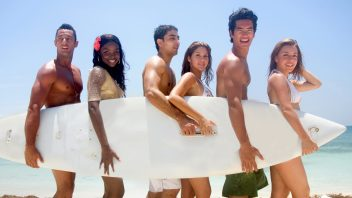 Серф-туры | Школа серфинга в Марокко surf-burg