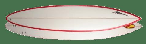 Доска для серфинга Ган (Gun)