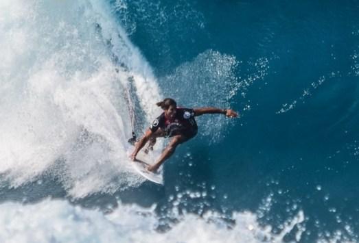 Surf fitnesstraining denn Surfen erfordert Fitness und Beweglichkeit
