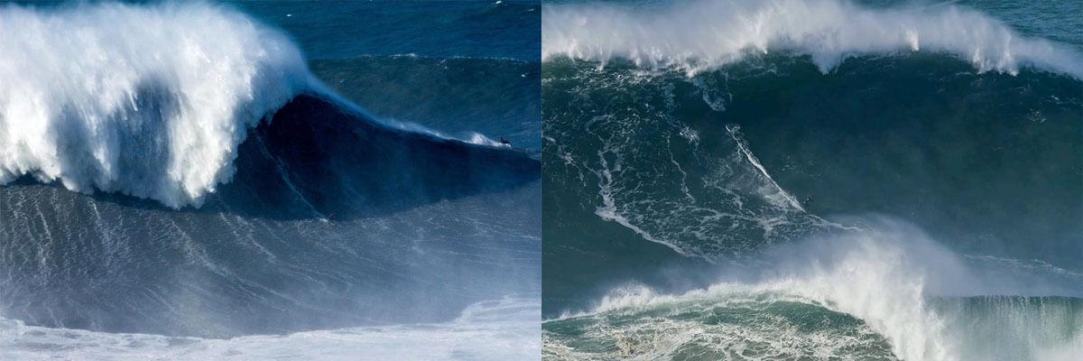 Рекорды в сёрфинге. Родриго Кокса и Том Батлер