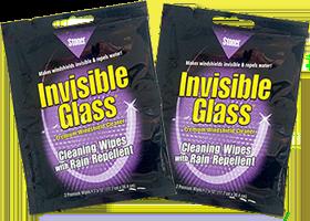 freebie - glass cleaner