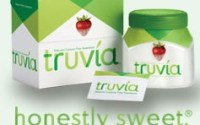 Truvia Sweetener Sample boxes