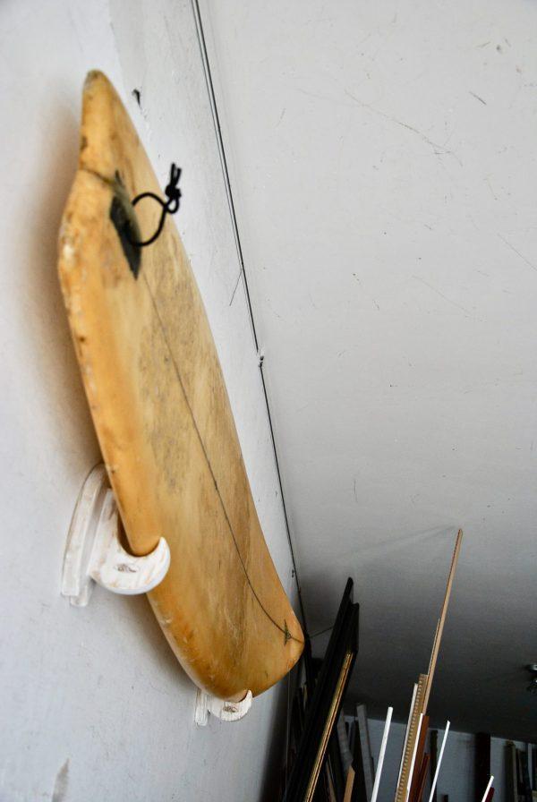 Indoor Surf Rack