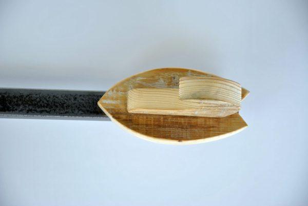 Freestanding Surfboard Rack