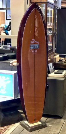 Surfboard Stand