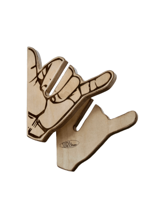 Snowboard Rack | Hang Loose model