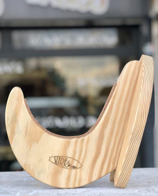 "Surfboard Rack ""Fish"" model"