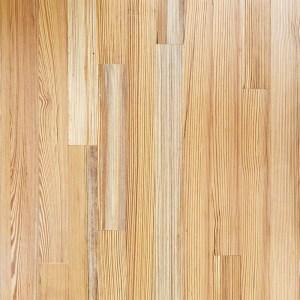 Vertical Grain Reclaimed Heart Pine Hardwood Floors