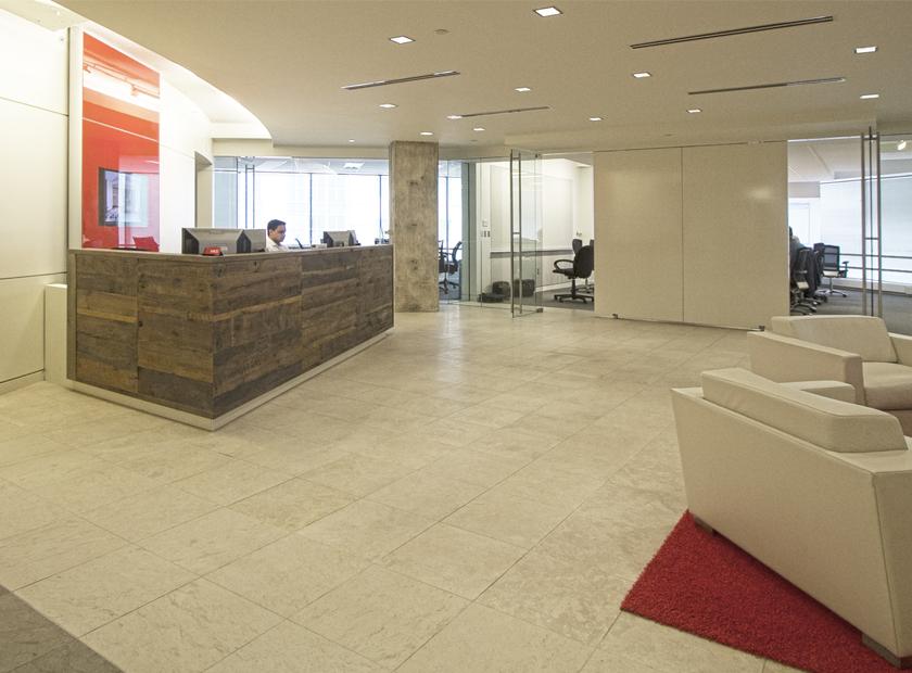 HKS Office 1