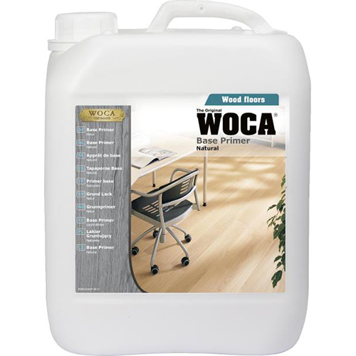 WOCA Base Primer Natural