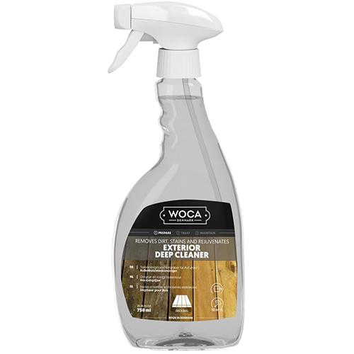 WOCA Exterior Deep Cleaner SM