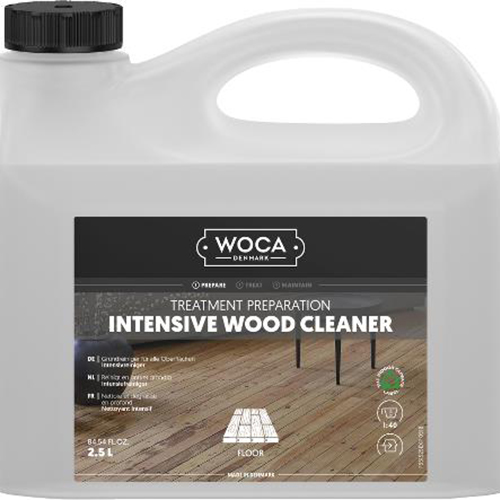 WOCA Intensive Wood Cleaner LG