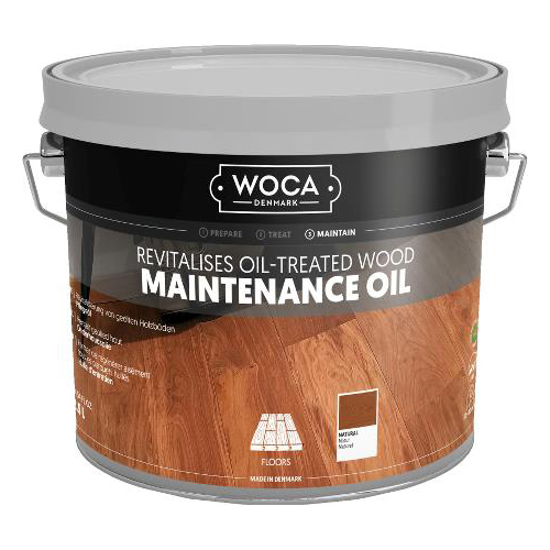 WOCA Maintenance Oil