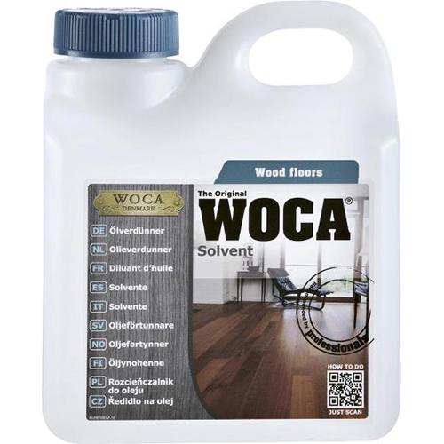 WOCA Solvent