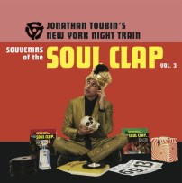 Soul Clap Vo.3a