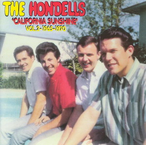 The Hondells Vol. 2