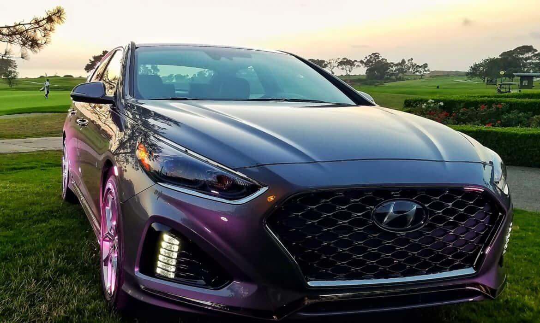 Can The 2018 Hyundai Sonata Cut It As A Family Car?