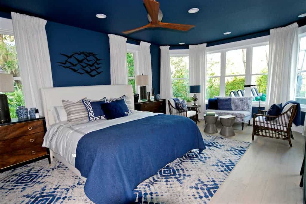 HGTV Dream Home 2017 Master Bedroom Look Book