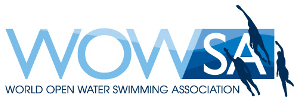 open water swimming training