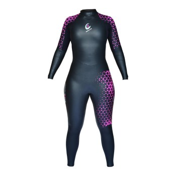 Thermal Swimming Wetsuit by CircleOne