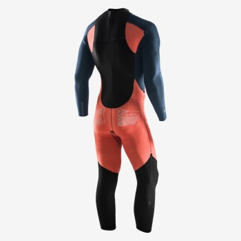 Orca thermal wetsuit lining