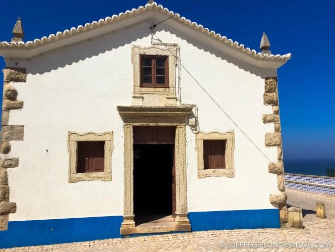 Igreja de Nossa Senhora da Boa Viagem Ericeira