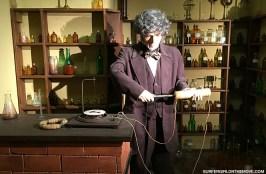Edison?