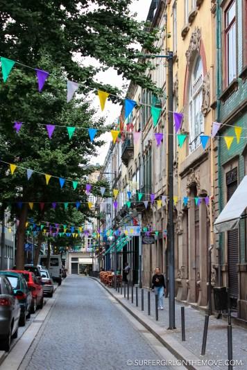 Rua Galeria de Paris
